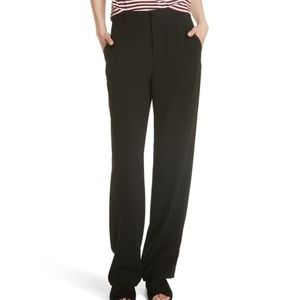 Vince Black Pants NWT